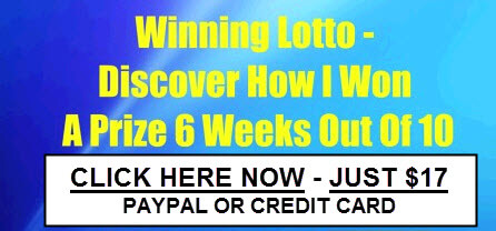 Best Lotto Book Buy Button
