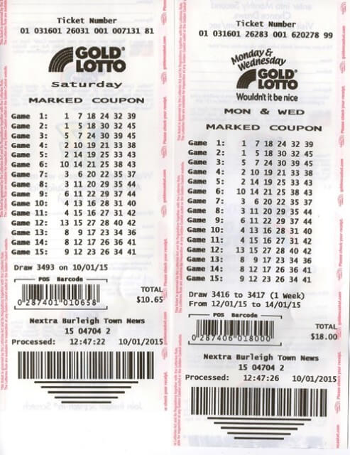 How To Win Lotto Australia