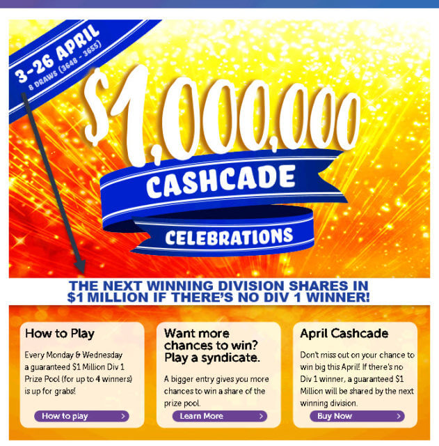which lottery game is the best to play - Smart Lotto Promotions - Cashcades